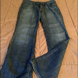 Women's Gap Jeans size 8 regular. Great condition
